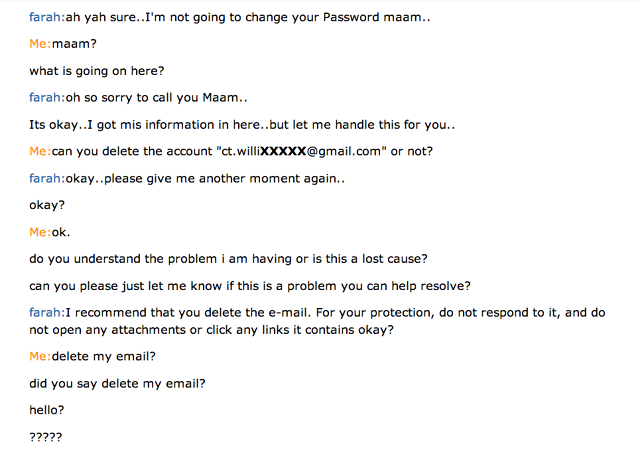 6 Examples of Bad to Terrible Customer Service (& How Your