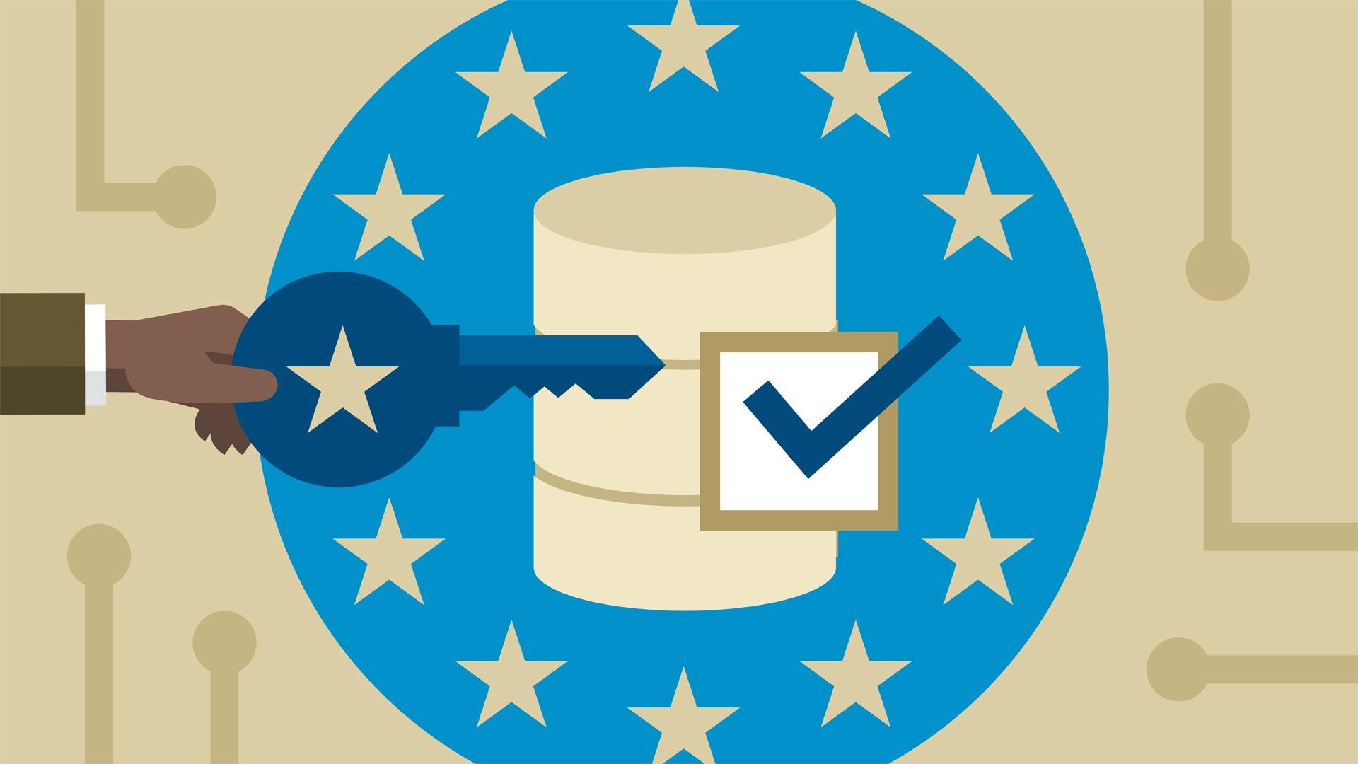 HubSpot and GDPR: Working Toward Compliance