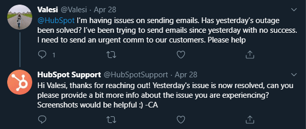 HubSpot-social-media-customer-service