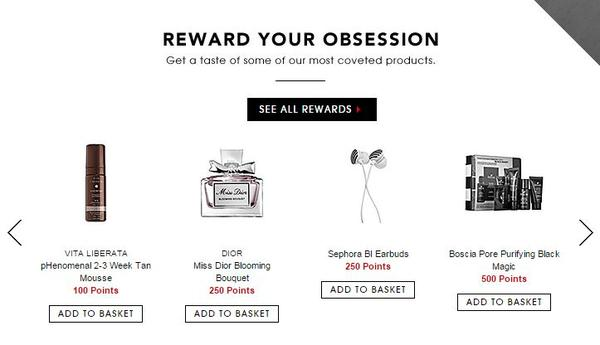 Sephora-rewards