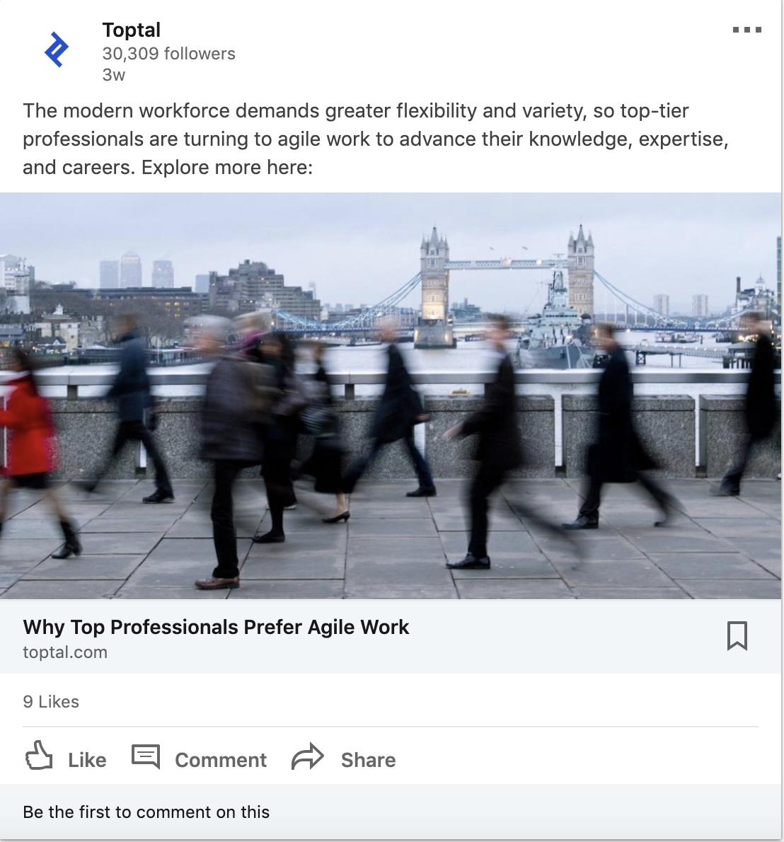 9 Fantastic LinkedIn Ad Examples (& Why They Work)