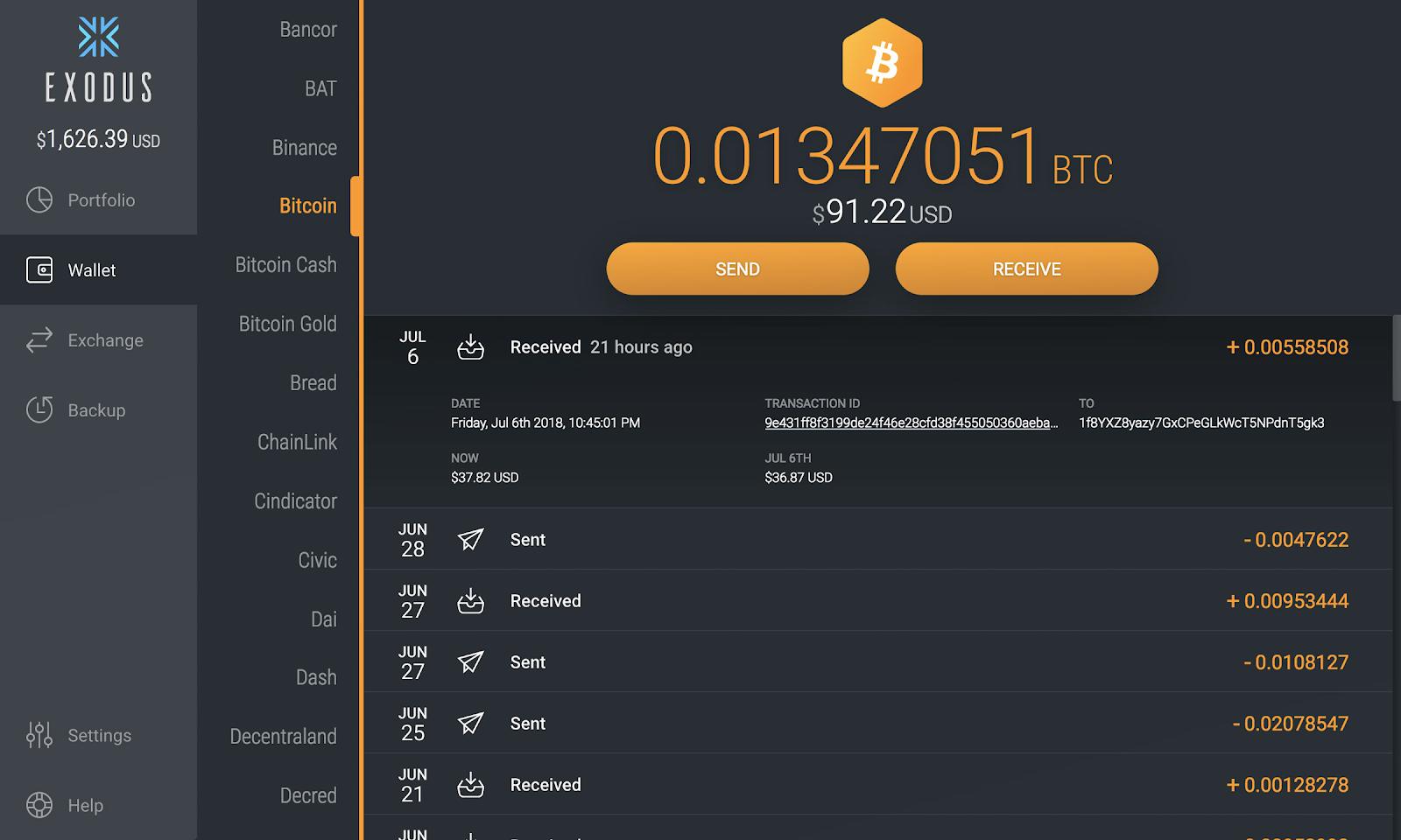 bitcoin challenge érme