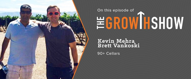 How 90+ Cellars Became the Fastest-Growing Wine Brand in the U.S. [Podcast]