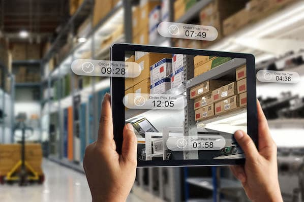 AR/VR in Sales: 5 Early Applications