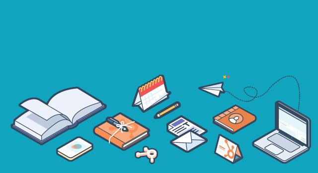The New Curriculum for Inbound, Inbound Marketing, and Inbound Sales