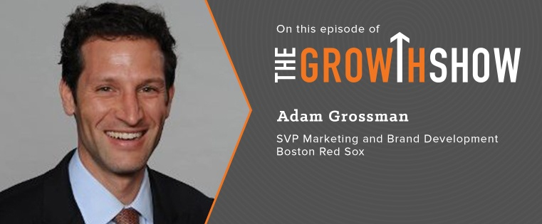 Inside the Boston Red Sox's Growth Strategy [Podcast]
