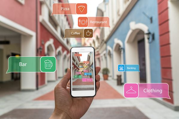 10 Augmented Reality Apps That Are Better Than Pokemon Go