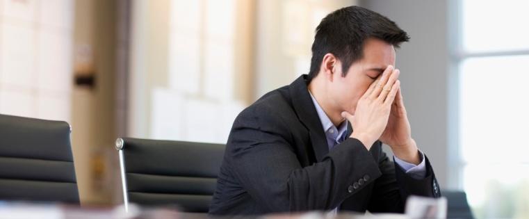 5 Counterintuitive Ways to Beat Burnout