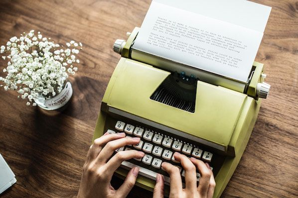 The Essential Guide to Becoming a Writer