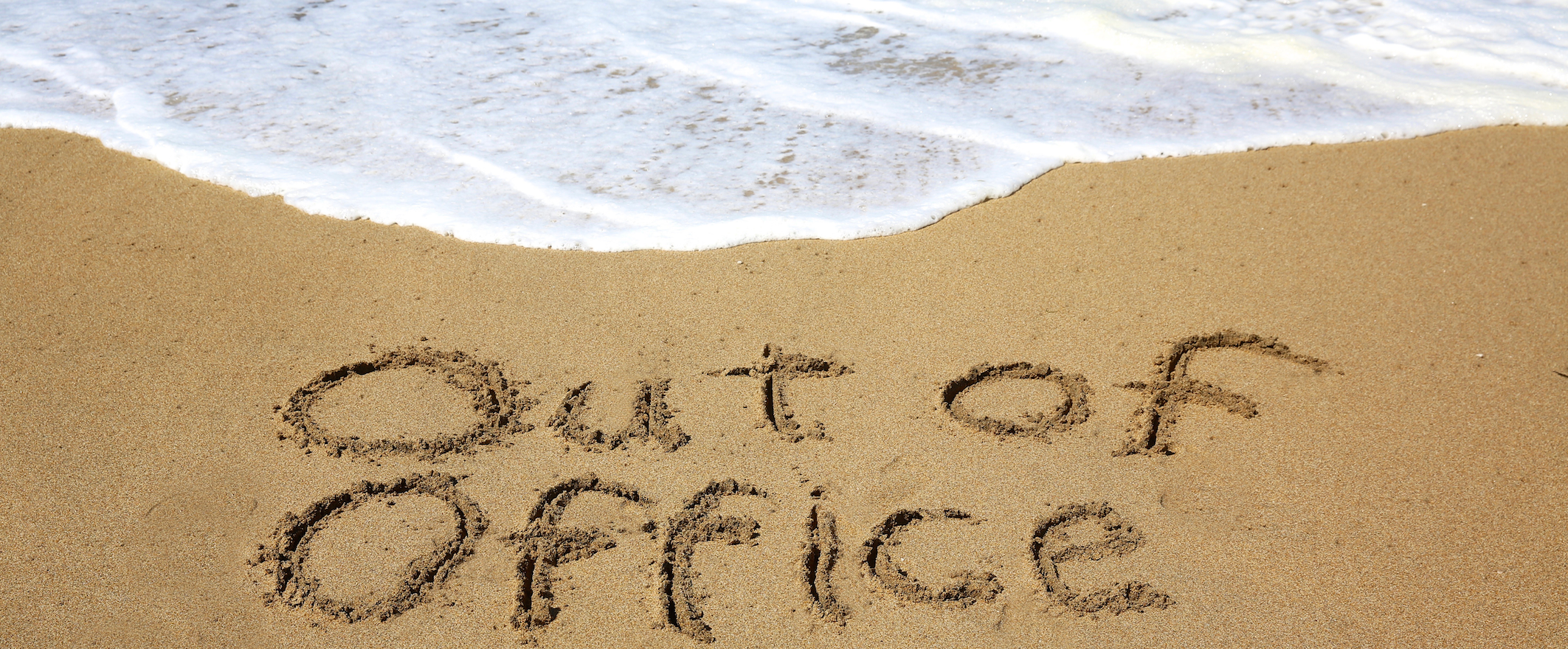 Going On Vacation? 7 Clever & Effective Out-of-Office