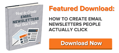 15 Email Newsletter Examples We Love Getting in Our Inboxes – Email Newsletter