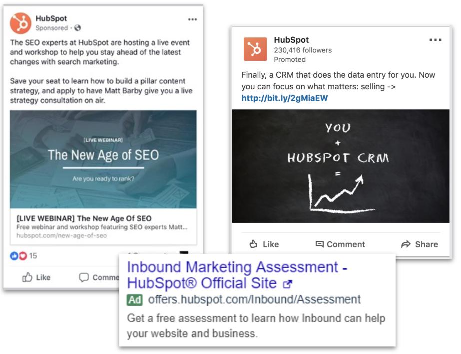 Bringing HubSpot's Ads Tool Into the Core Marketing Hub