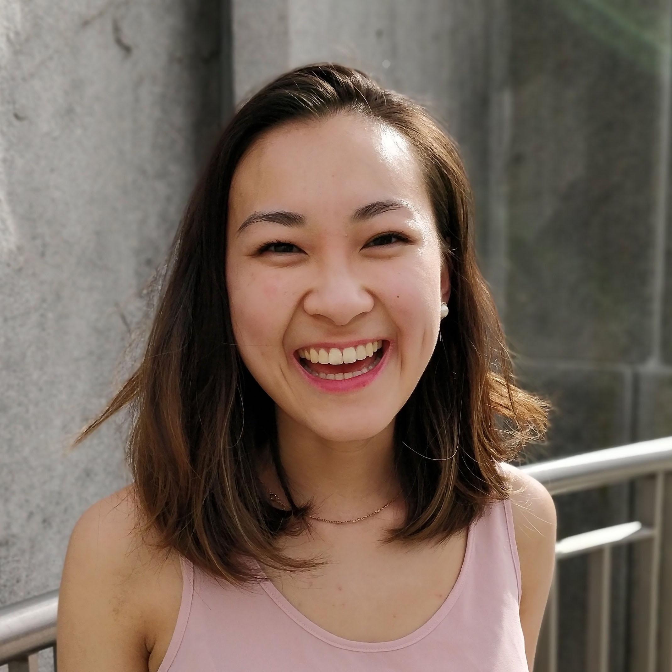 Catalina Nguyen