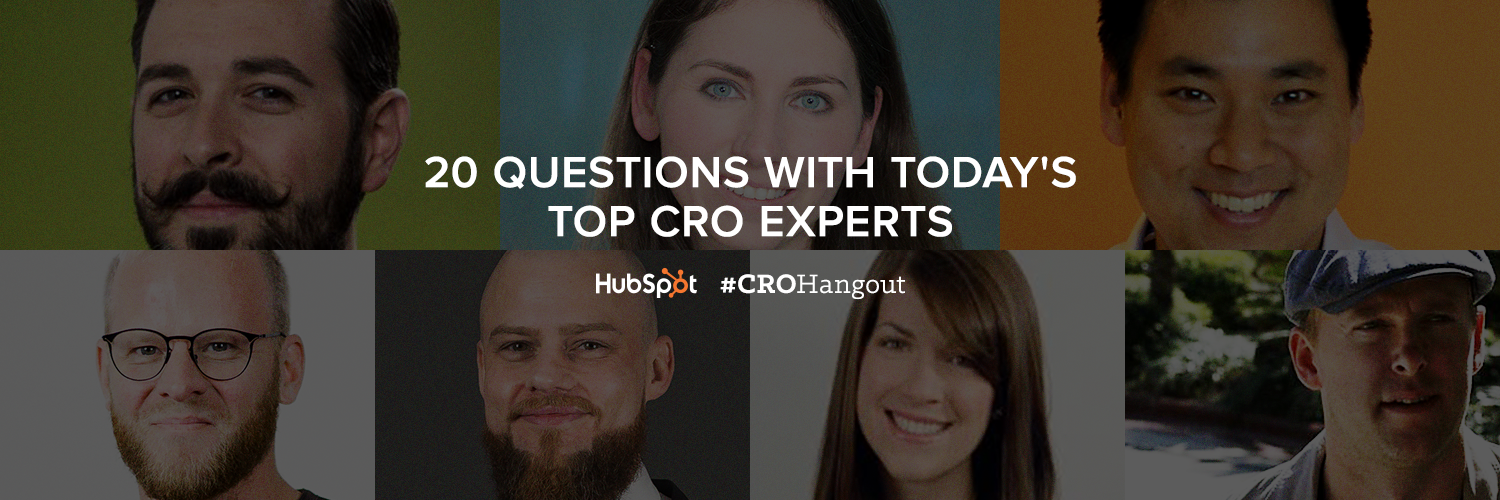 Ask the Experts: How to Increase Lead Conversion [Live Google Hangout]
