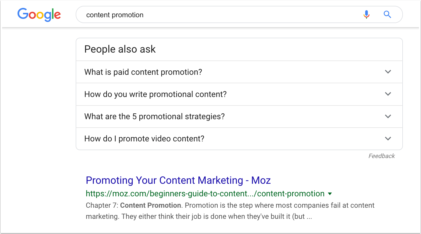 11 Content Marketing Examples That Stand Out in 2019 10