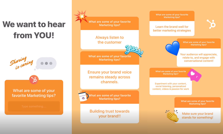 HubSpot-Instagram-feedback