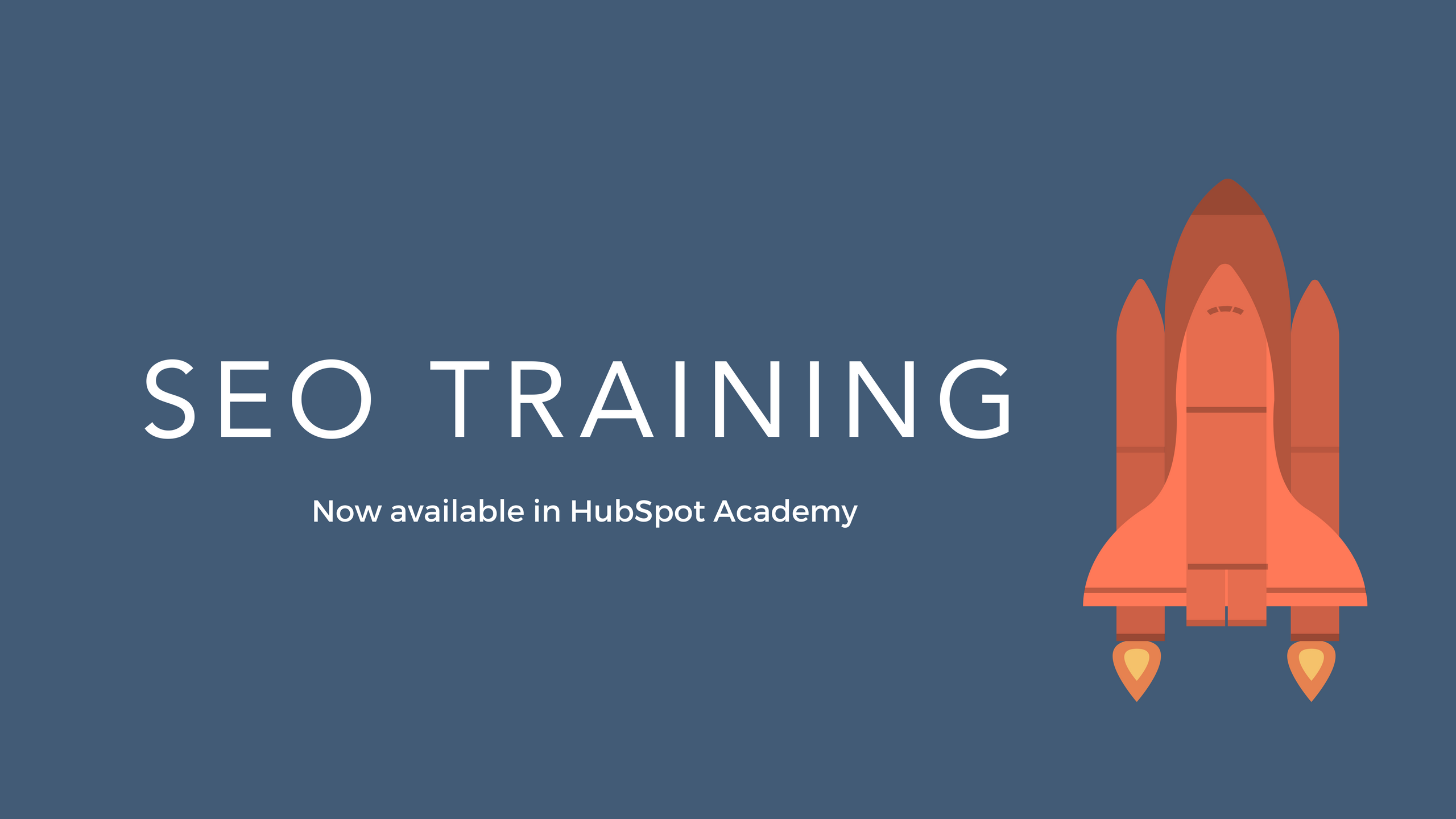 Learn How HubSpot Does SEO in Our New SEO Training Track