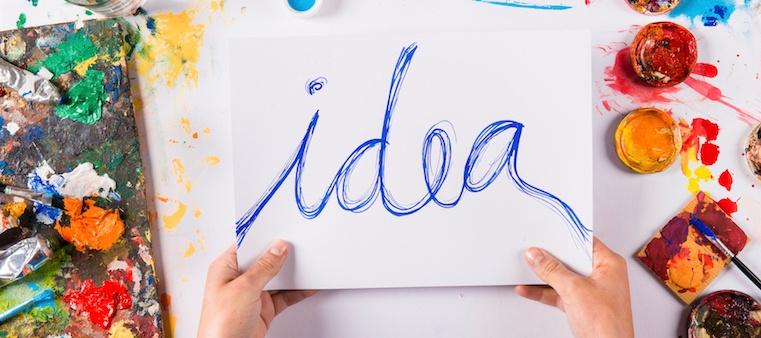21 Ways to Unlock Your Inner Creative Genius [Infographic]