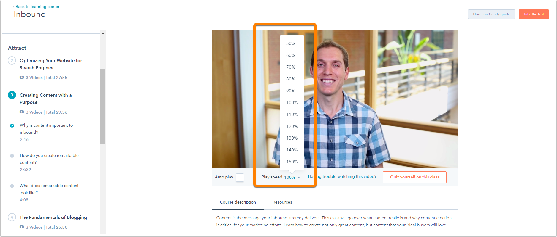 Study Tips to Help You Ace Any HubSpot Academy Certification
