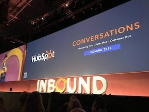 Let's Chat: A Conversation About the New HubSpot Conversations