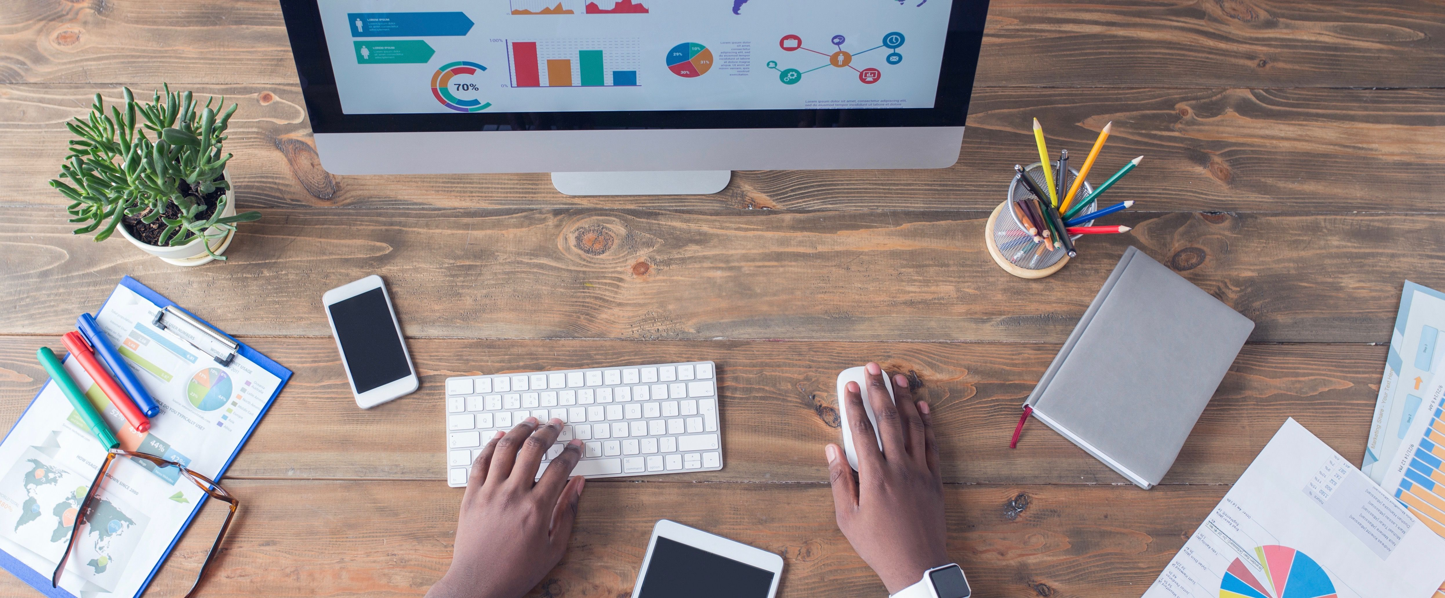 7 Digital Marketing Strategies and How to Plan Your Own Campaign [Template]