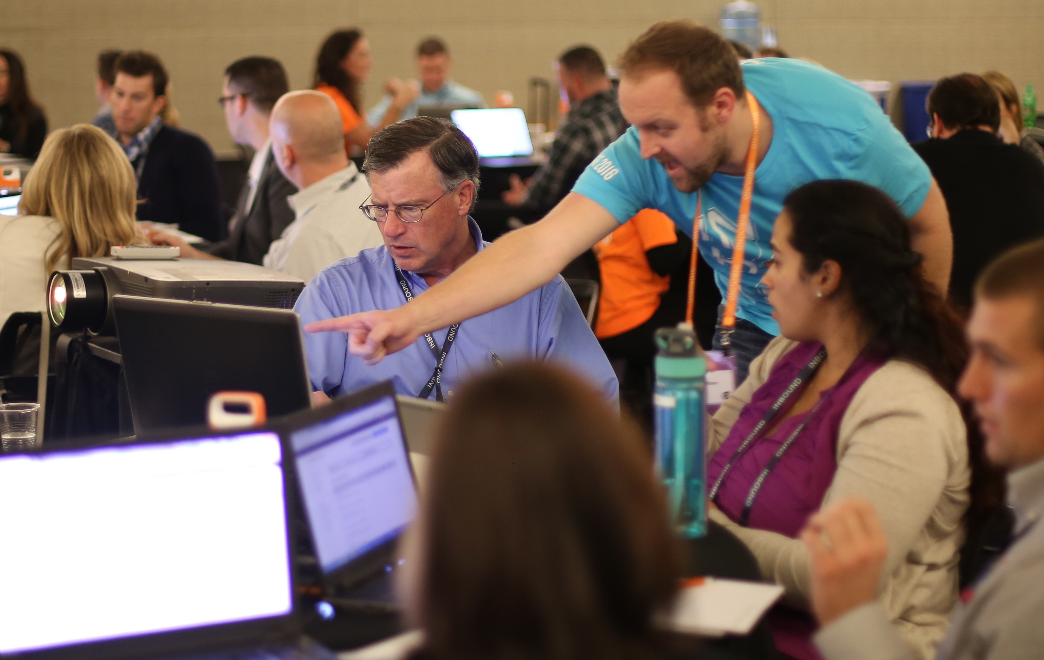 How to Get Your Boss to Pay for HubSpot Training Day