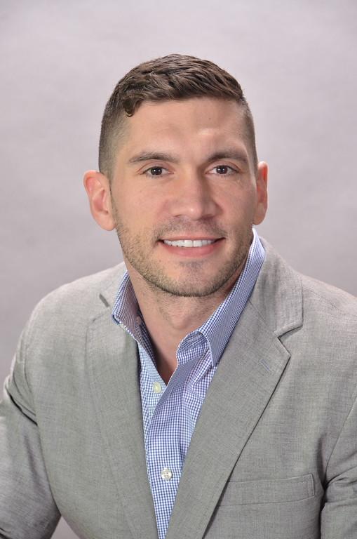 Jonathan Hinz
