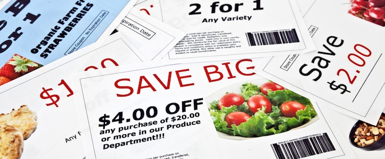 5 Ecommerce Marketing Staples Overshadowed by Coupons