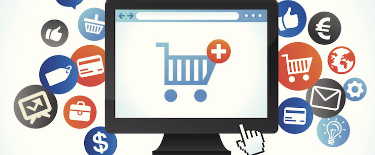 The Democratization of Ecommerce Through SaaS (and the Importance of Uptime)