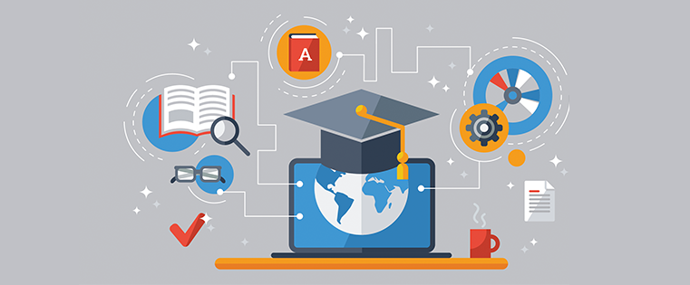 How­ Higher Education Marketing has Changed