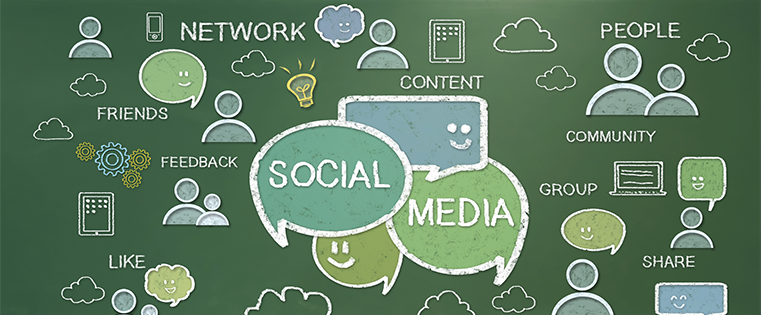 Broadening Your Social Strategy to Attract More Students