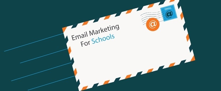 Email Marketing for Schools [New Ebook]
