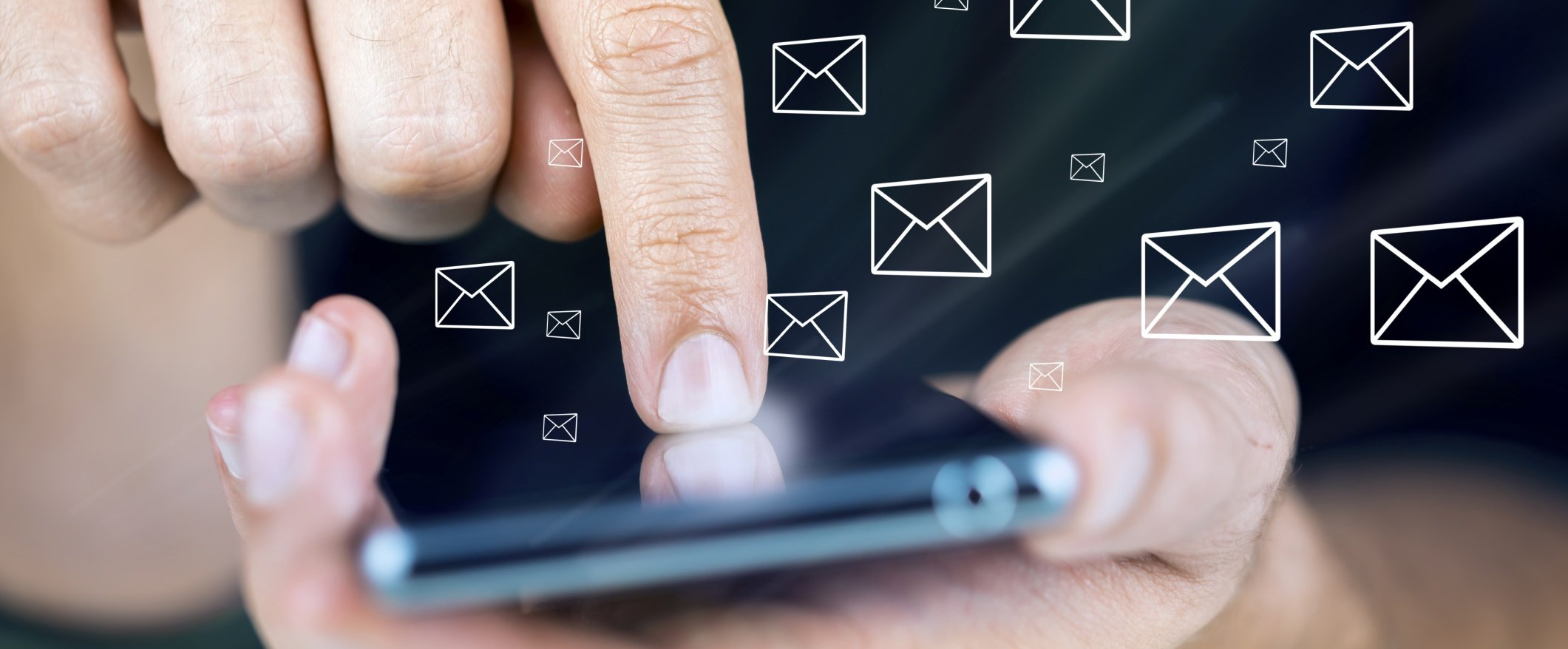 Sales Reps: Stop Sending Pointless Emails
