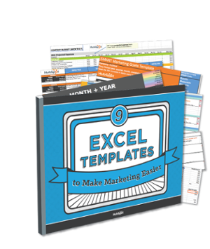 Excel Templates Offer