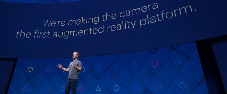 Brain Typing & Skin Hearing: Everything You Need to Know About Facebook's 2017 F8 Conference