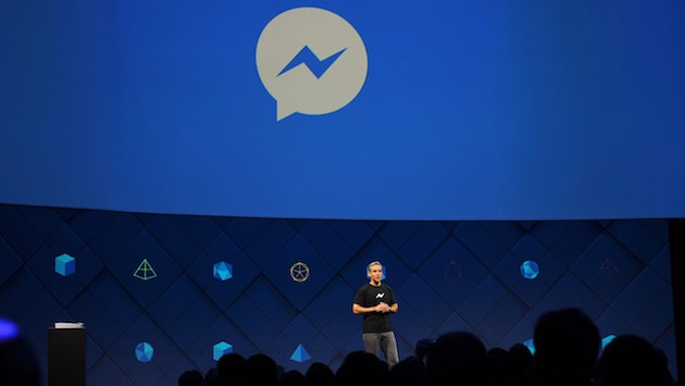 Facebook Is Testing Disappearing Content (and More)