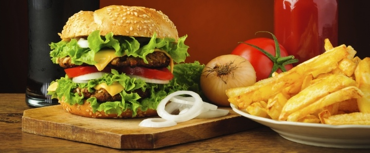 7 Fast-Food Chains Serving Up Memorable Taglines