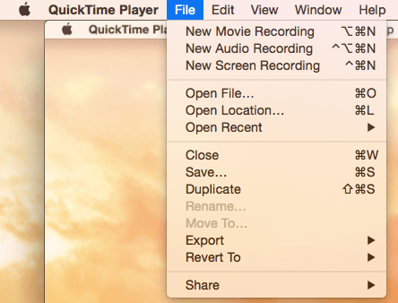 How to Record Your Screen on a Mac and Windows 10