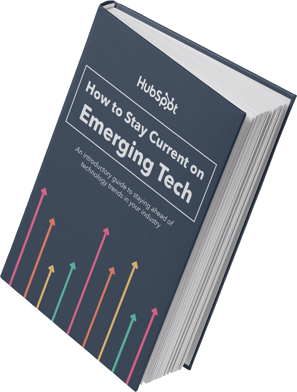 Emerging Tech Ebook