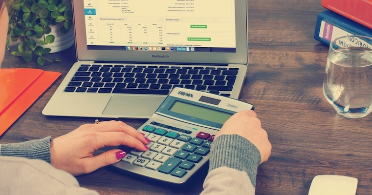 The Current State of SMB Invoicing [Infographic]