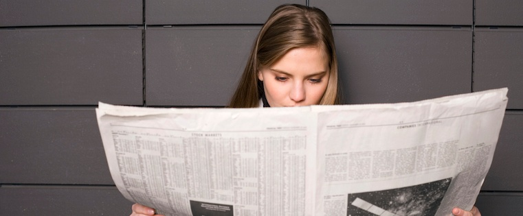 How to Earn Free Press for Your Business When You Have No Connections