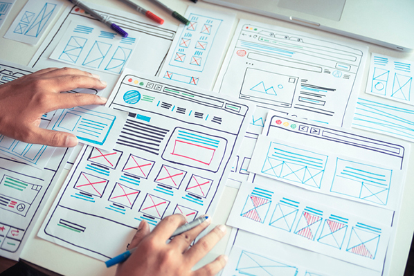 12 Critical Elements Every Website Homepage Must Have [Infographic]