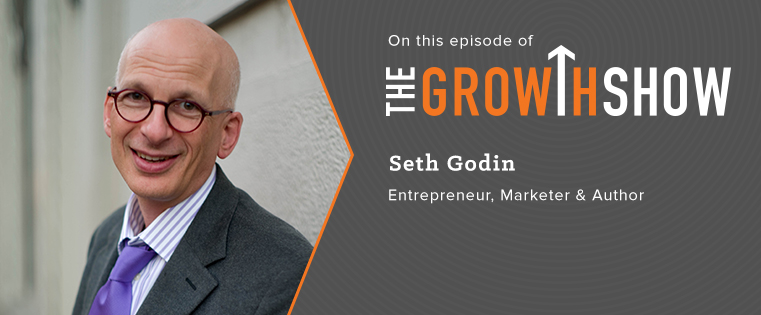 How Seth Godin Finds Time to Write Blog Posts Every Day