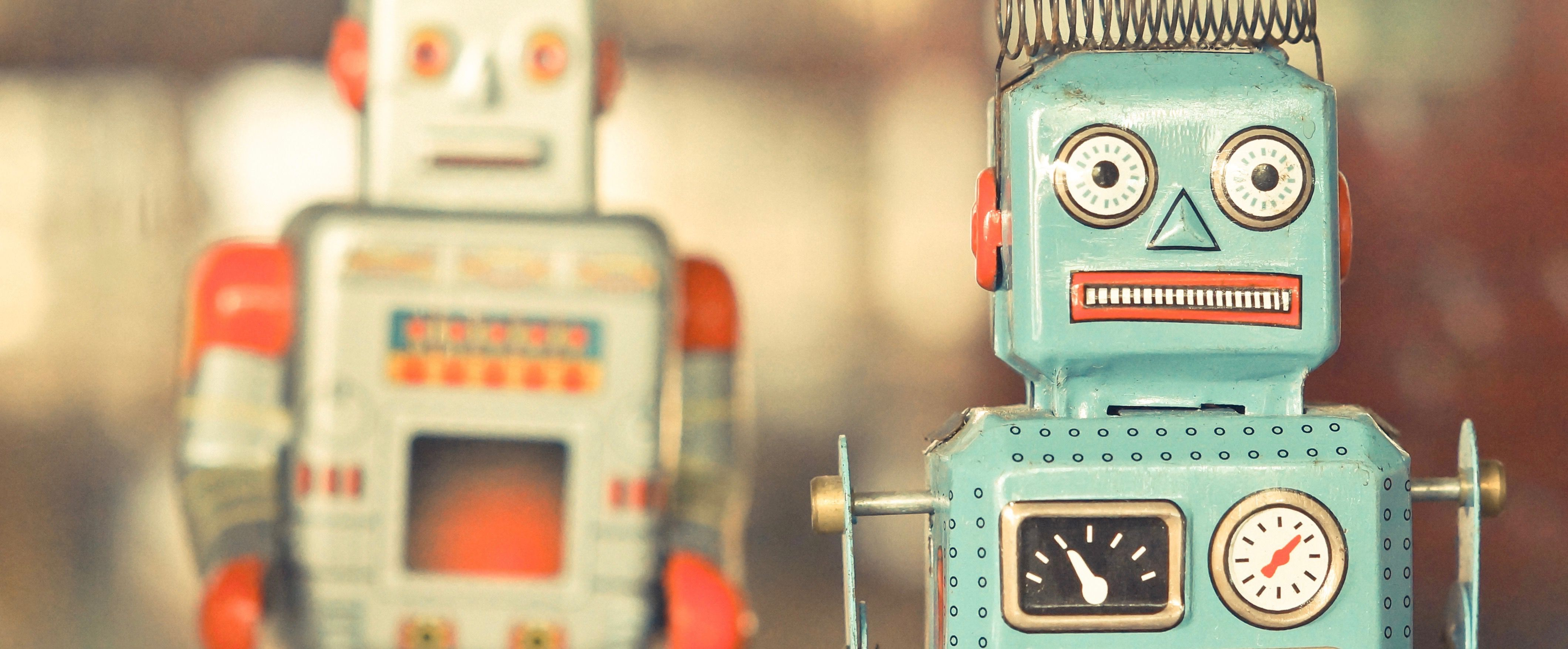 Good Bots vs. Bad Bots: How to Tell the Difference