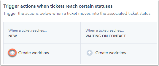 Ticket-actions-HubSpot