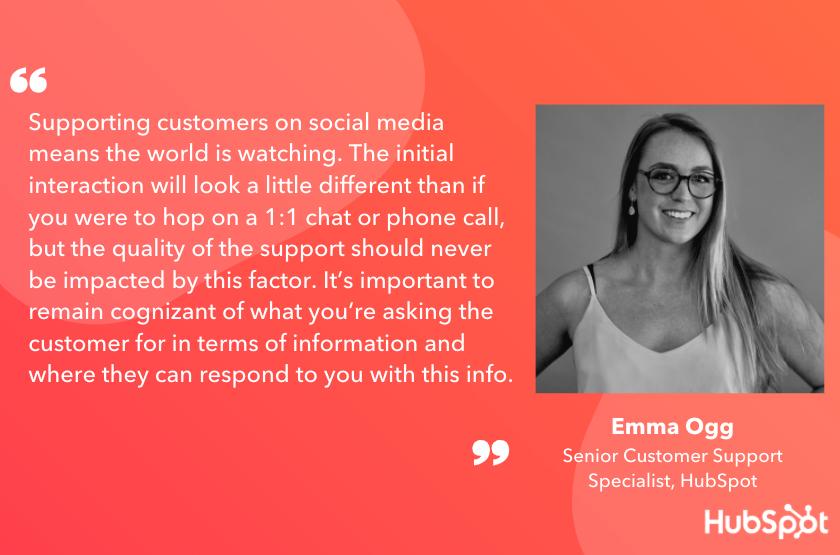 Social-media-customer-service-hubspot-3