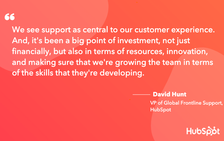 Customer-experience-David-hunt