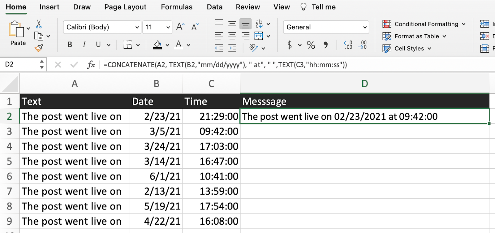 What does it mean to use Connectate in Excel [+ Why It Matters ...