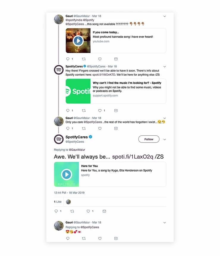 Spotify-customer-service