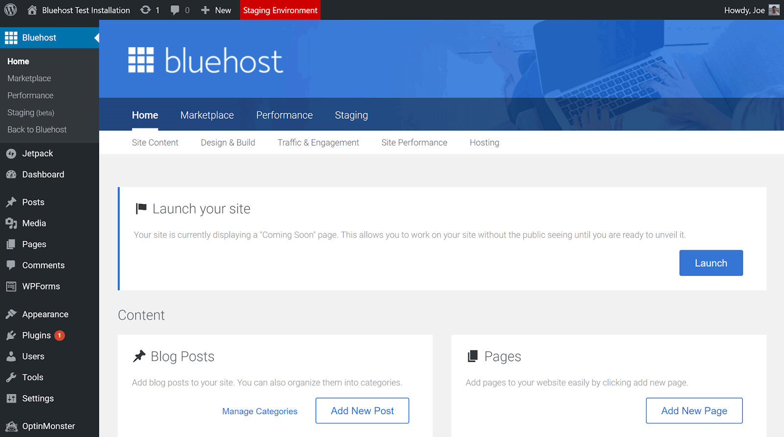 BlueHost-Wordpress2